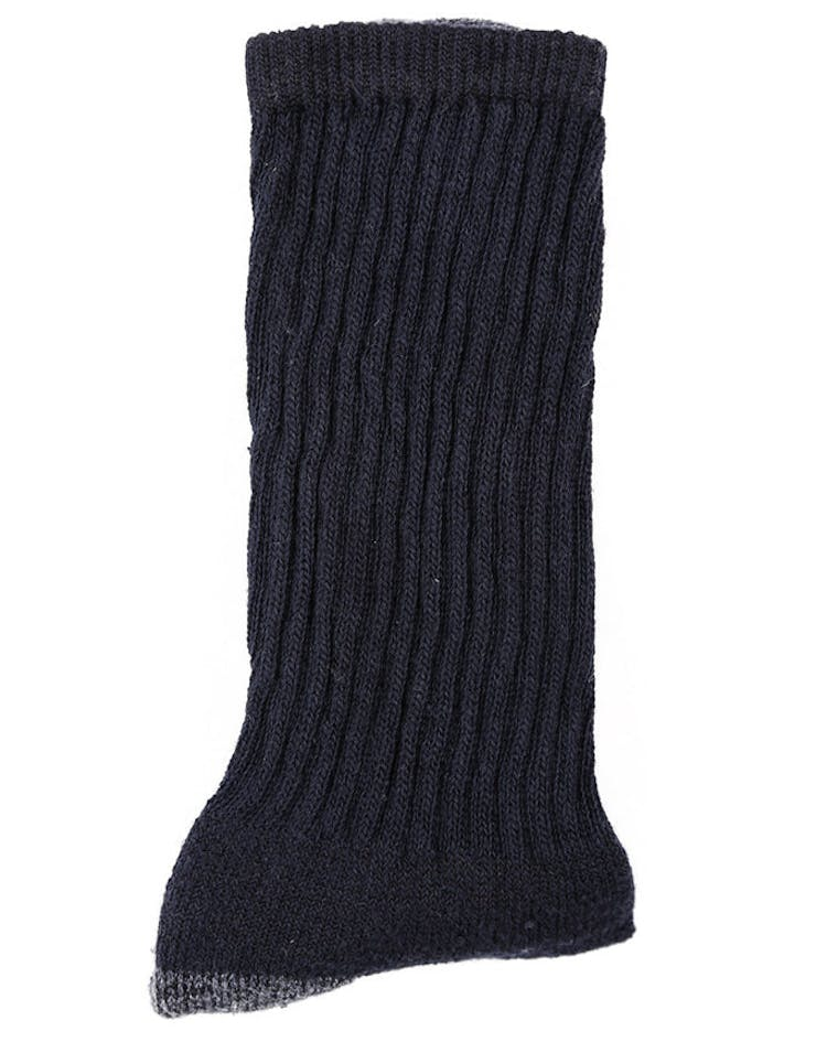 Dickies 3 Pack Work Socks Navy