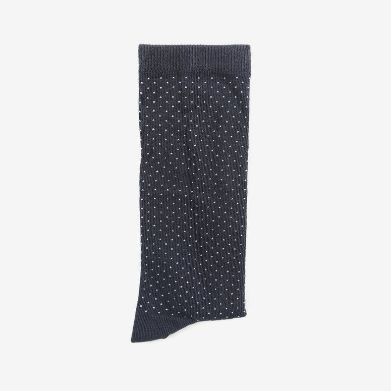 Gilbert Sock Black