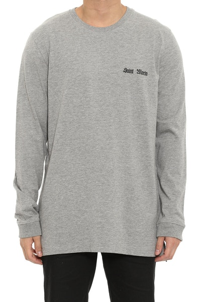 Reaper of the Fog Long Sleeve Solemn Grey