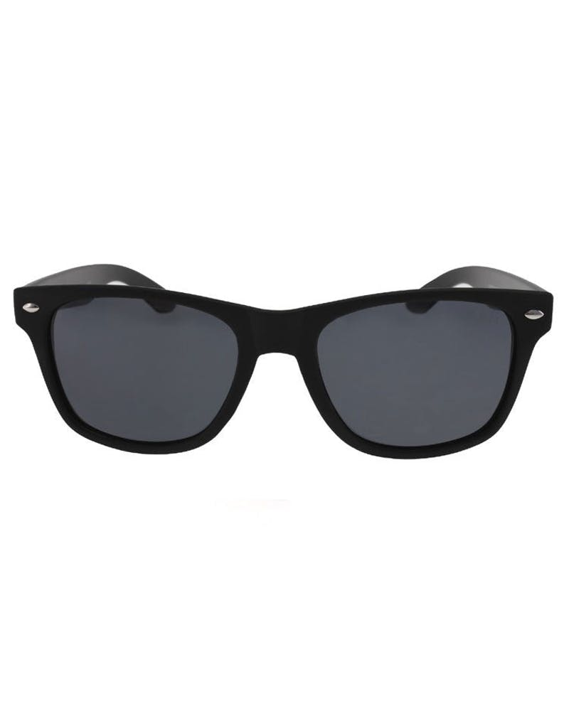 Encore Sunglasses Black