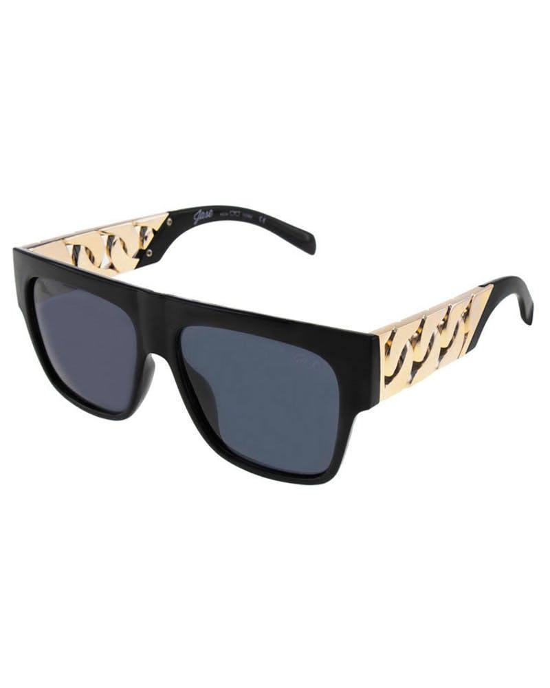 Cache Sunglasses Black
