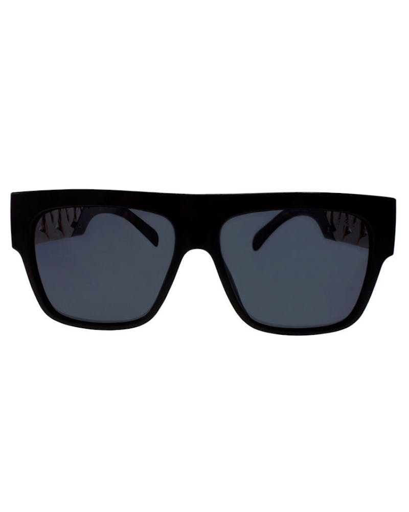 Cache Sunglasses Black/gold