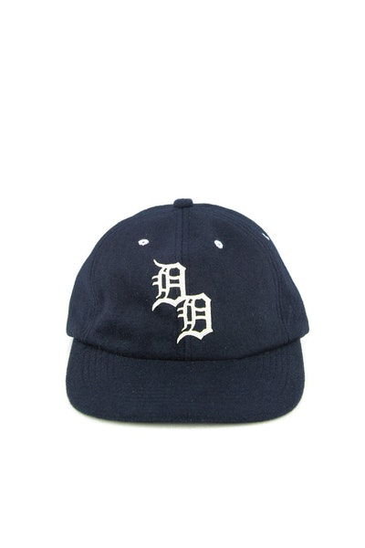 All Star Strapback Navy
