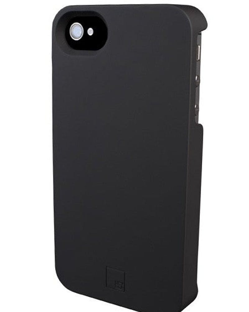 Stealth Case Iphone 5 Black
