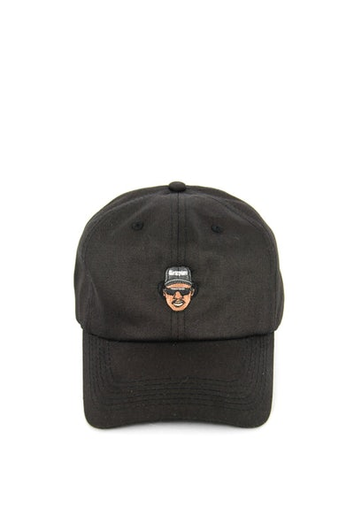 Eazy E Mini Head 2 Strapback Black