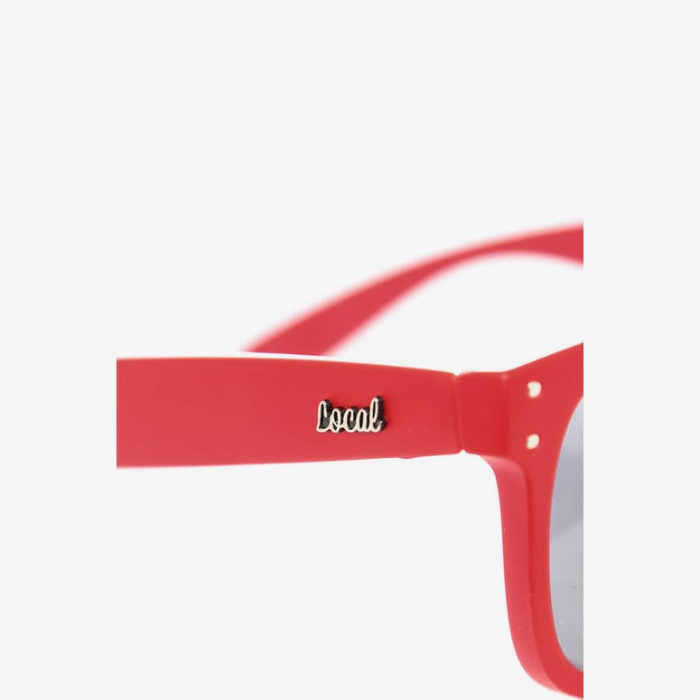 Dexter Morgans Sunglasses Red/black