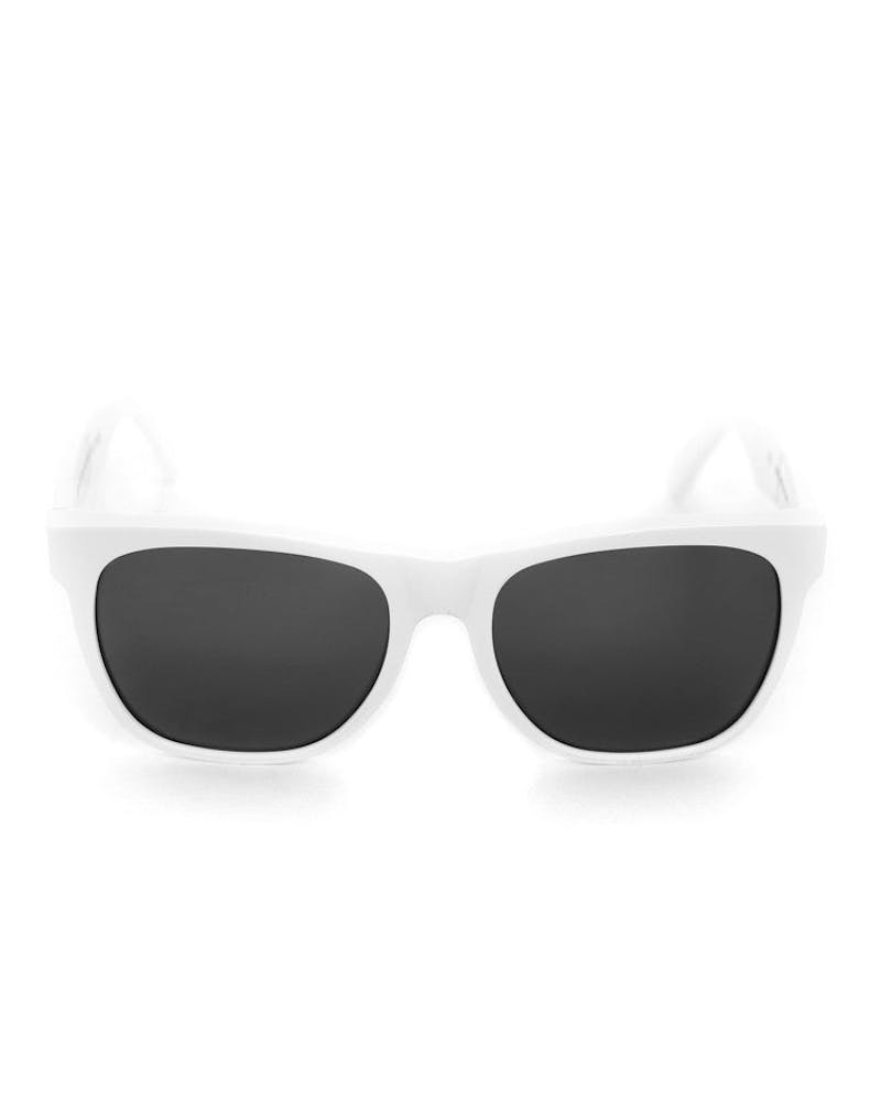 Basic Sunglasses White