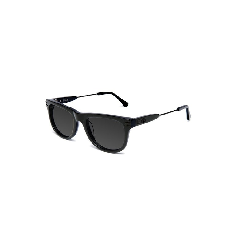 Estate Sunglasses Black
