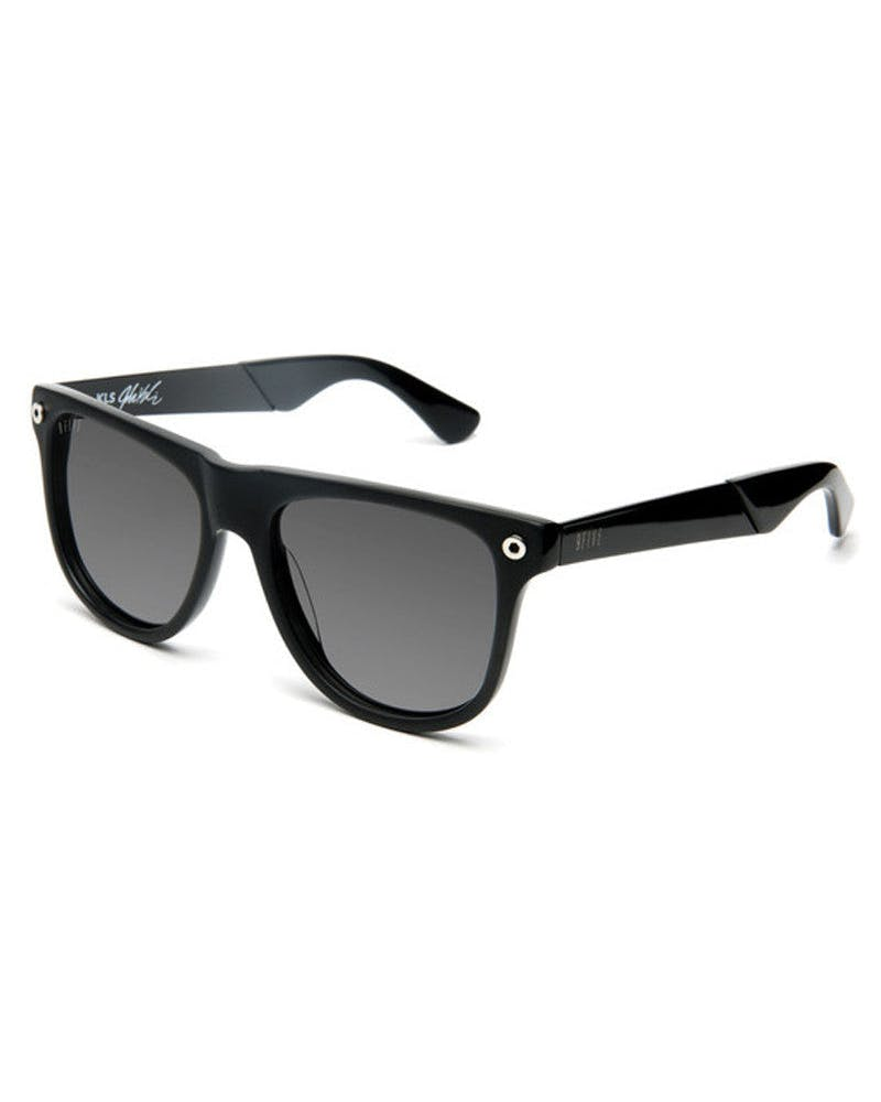 Kls 2 Sunglasses Black/black