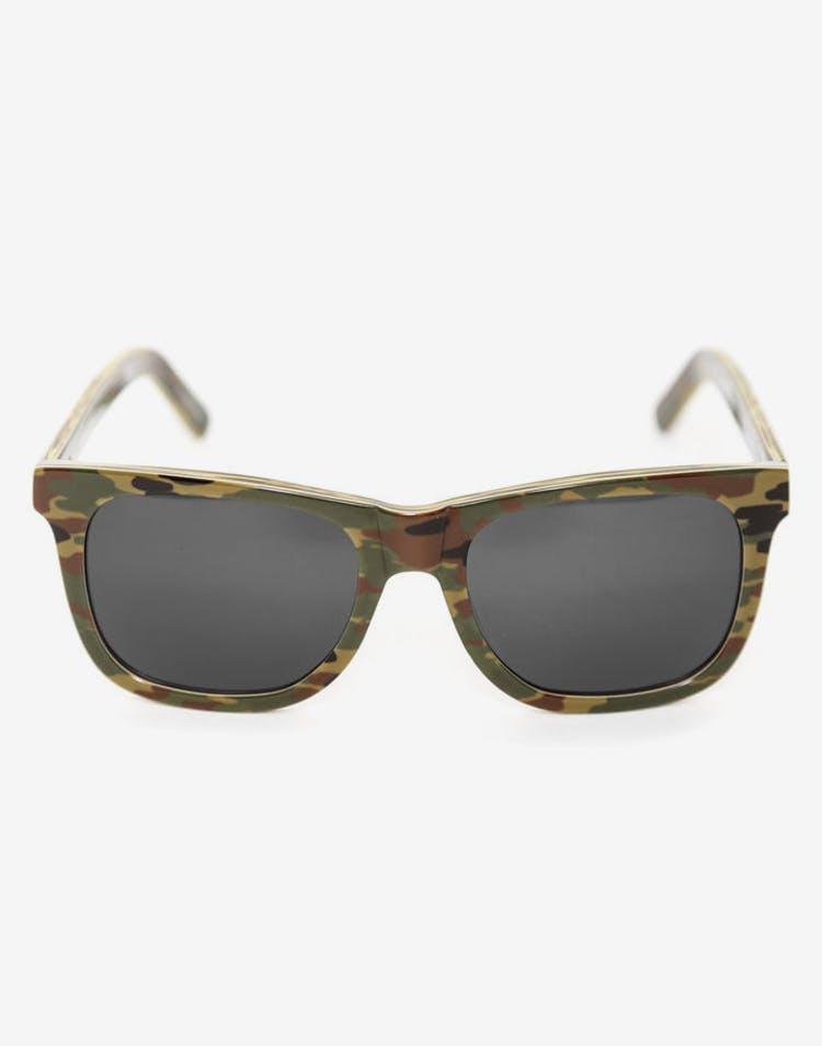 ba24282ccfe Diamond Supply Vermont Sunglasses Camo – Culture Kings