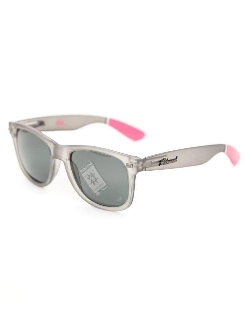 Knockaround Sunglasses Grey