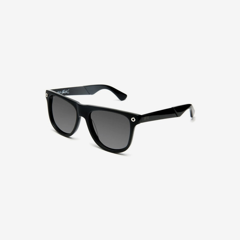 Kls 2 Sunglasses Black