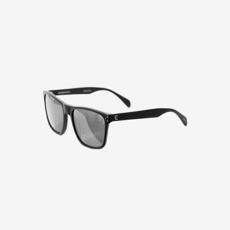 Ladron Noir Sunglasses Black