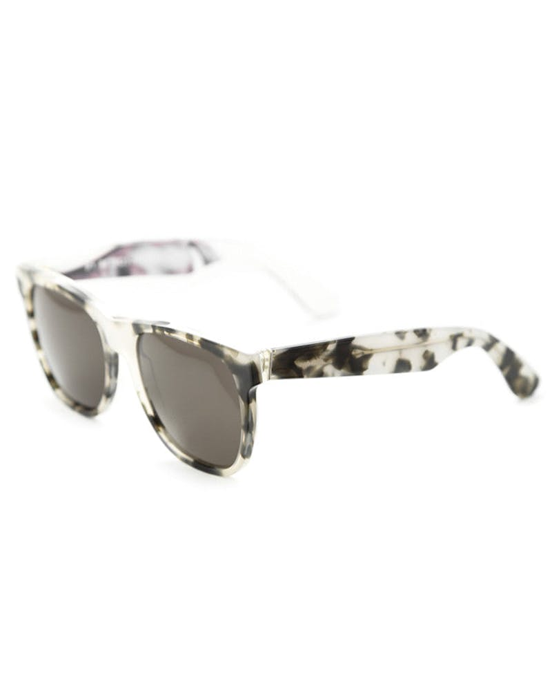 Basic Sunglasses Clear