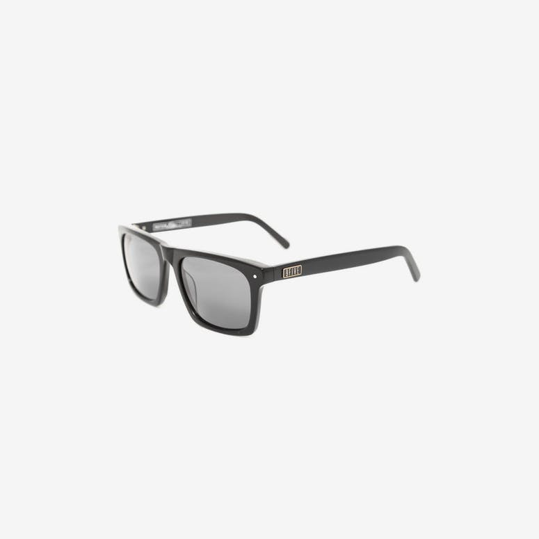 02991ddcd7 9five Watson Sunglasses Black gold – Culture Kings