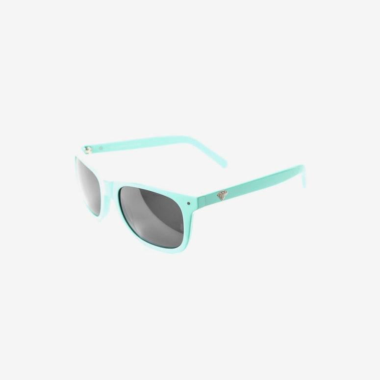d3d8057ca17 Diamond Supply Vermont Sunglasses Blue – Culture Kings