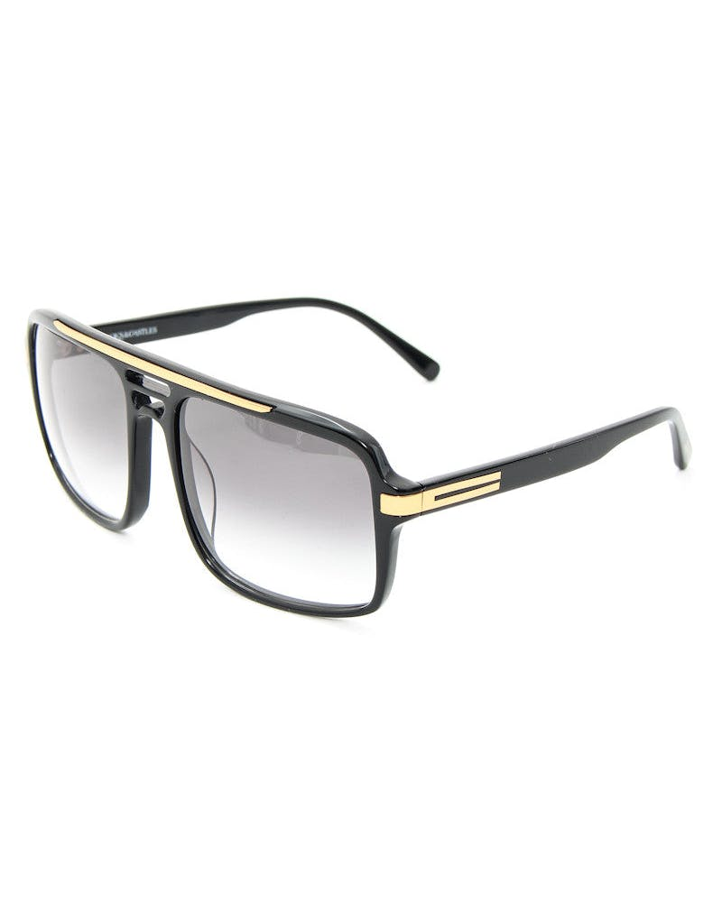 Castillo Sunglasses Black