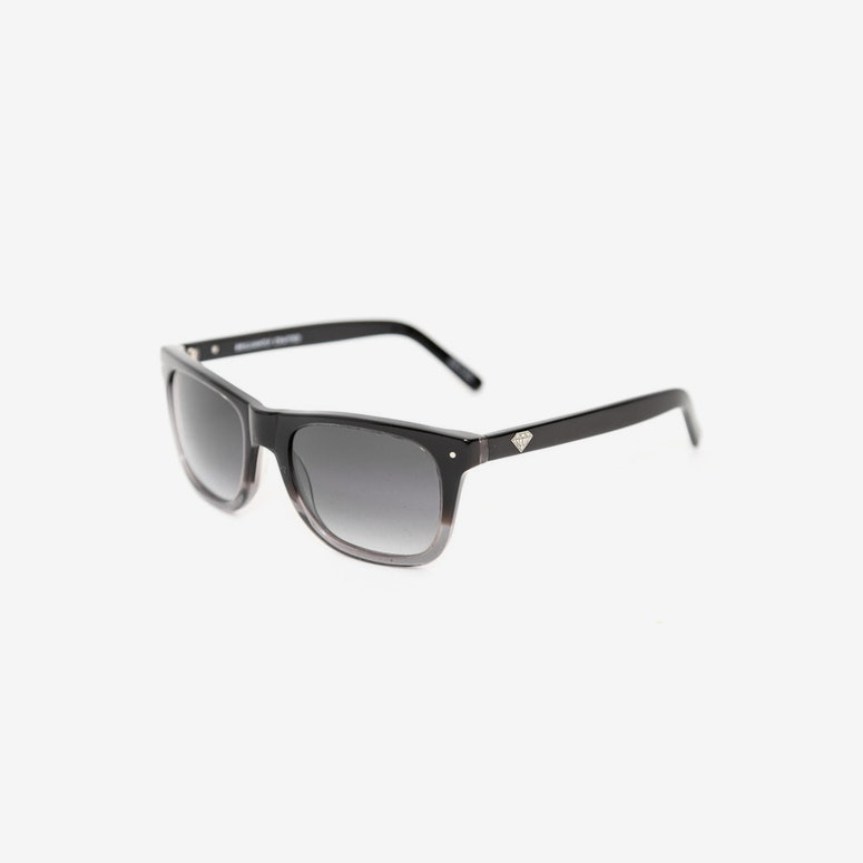 Vermont Sunglasses Black