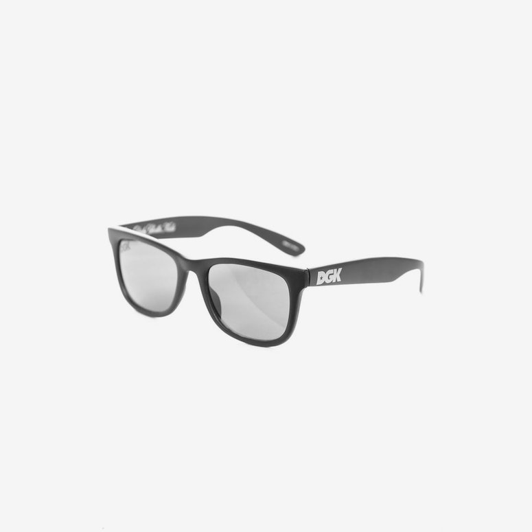 Classic Shades Sunglasses Black