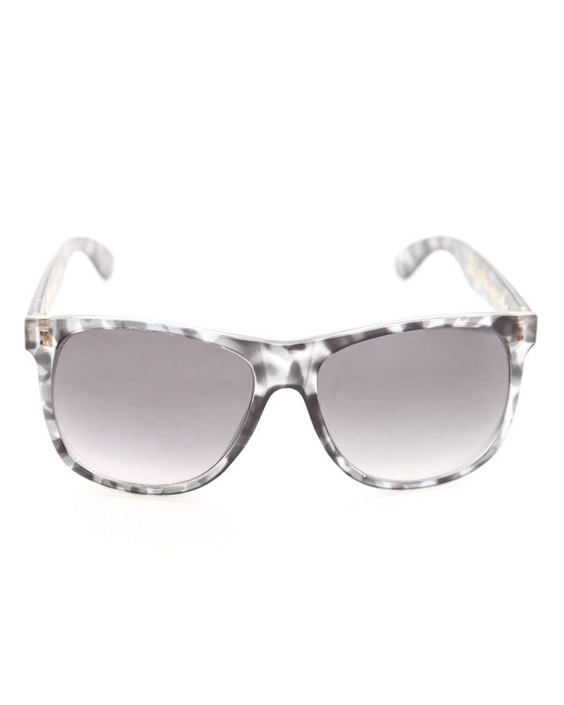 Beach Party Sunglasses Ash/grey
