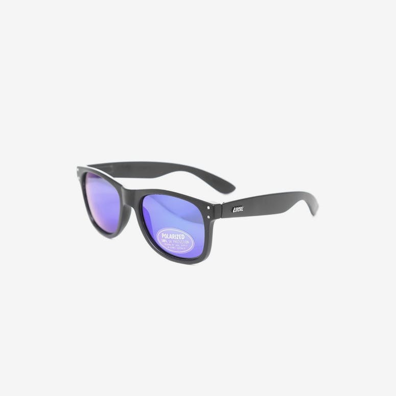 Midnight Sunglasses Black