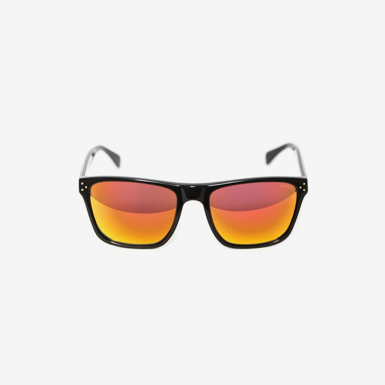Bandit Ladron Sunglasses Black