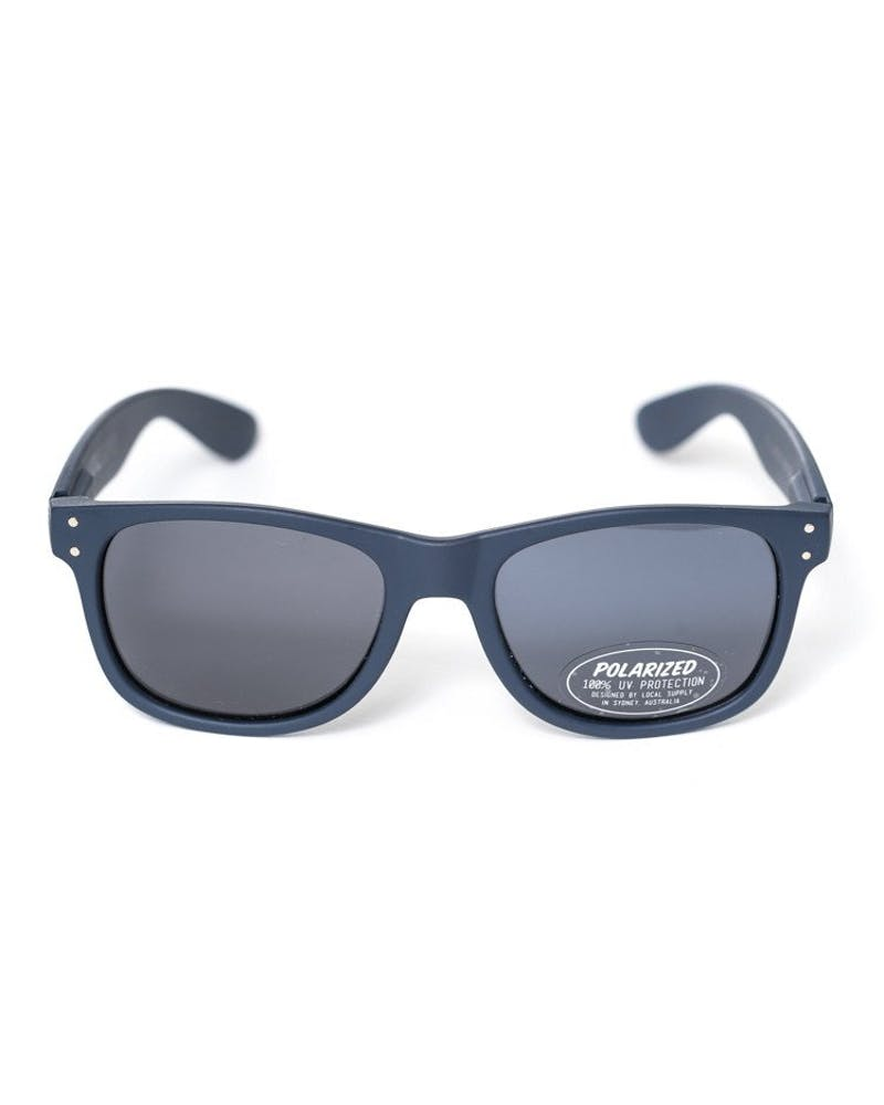 Deep Blues Everyday Sunglasses Navy