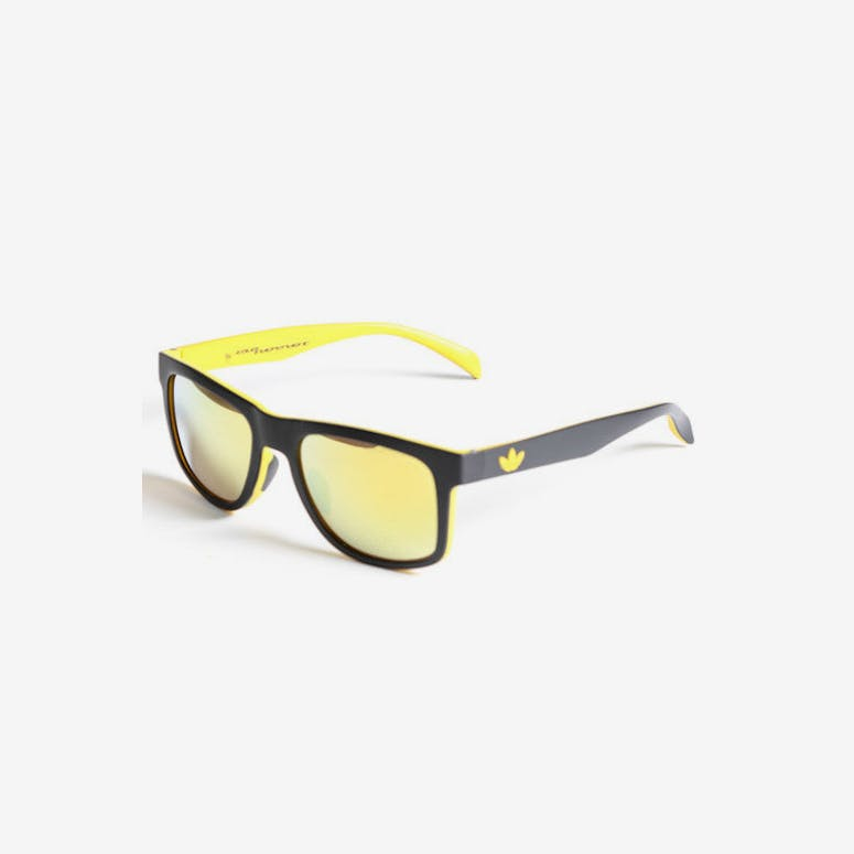 X Italia Independent Aor000009 Black/yellow