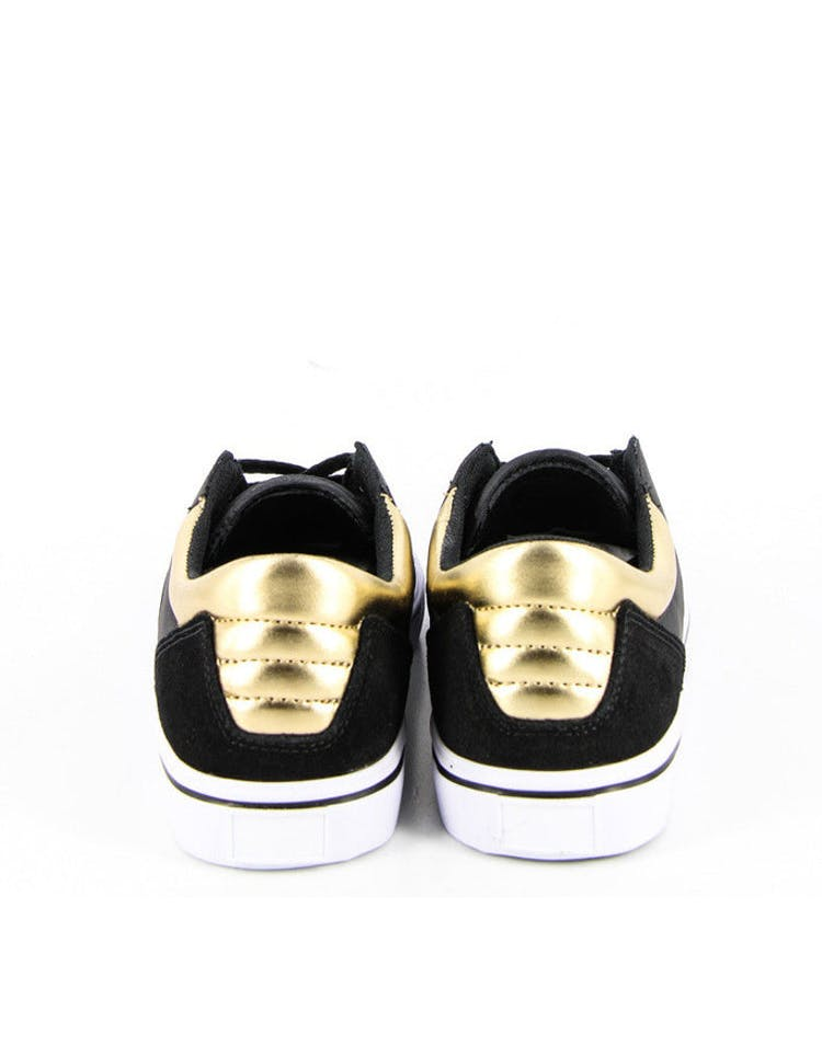 Spectre Griffin Black/gold/whit