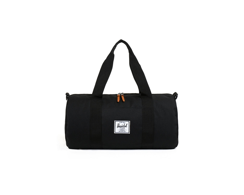Sutton Mid-volume Black