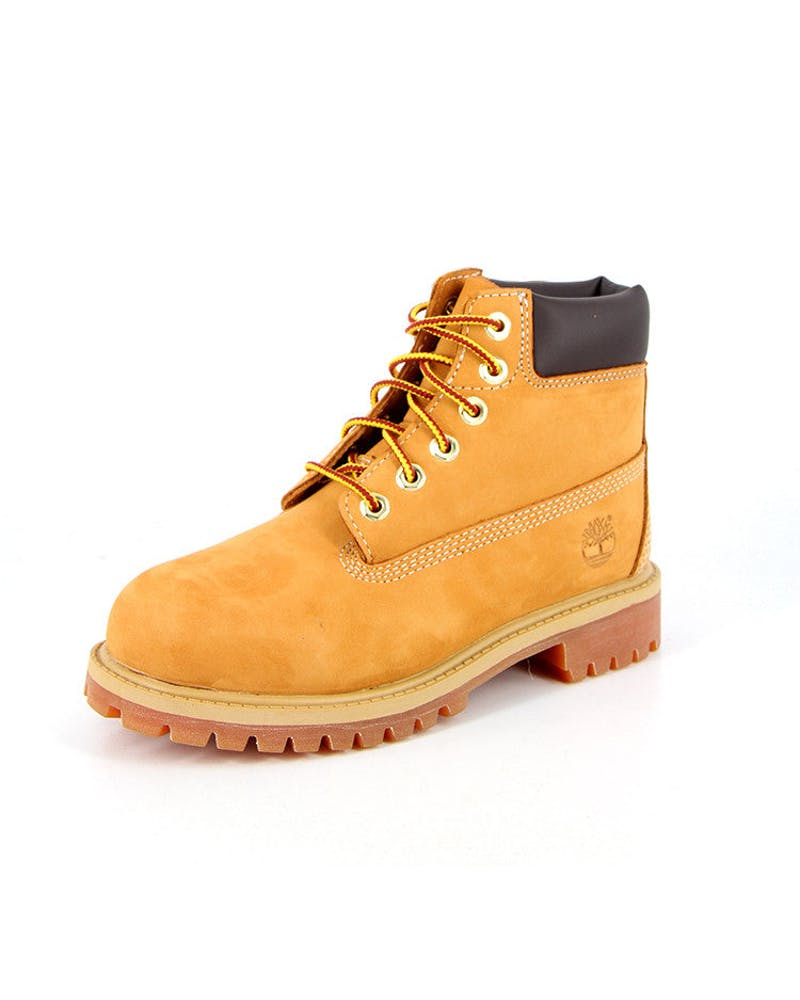 Timberland Youth Boots Wheat