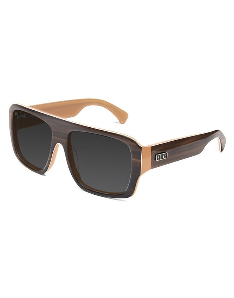 Tips Sunglasses Wood