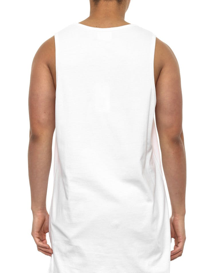 Layer Singlet Meiji White