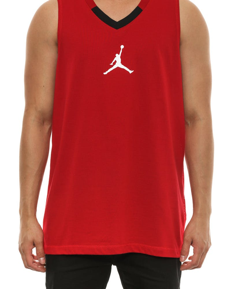 Rise 4 Jersey Red/black/white