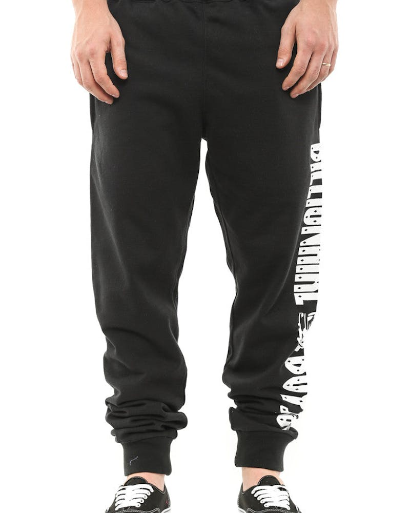 Vintage Sweatpant Black