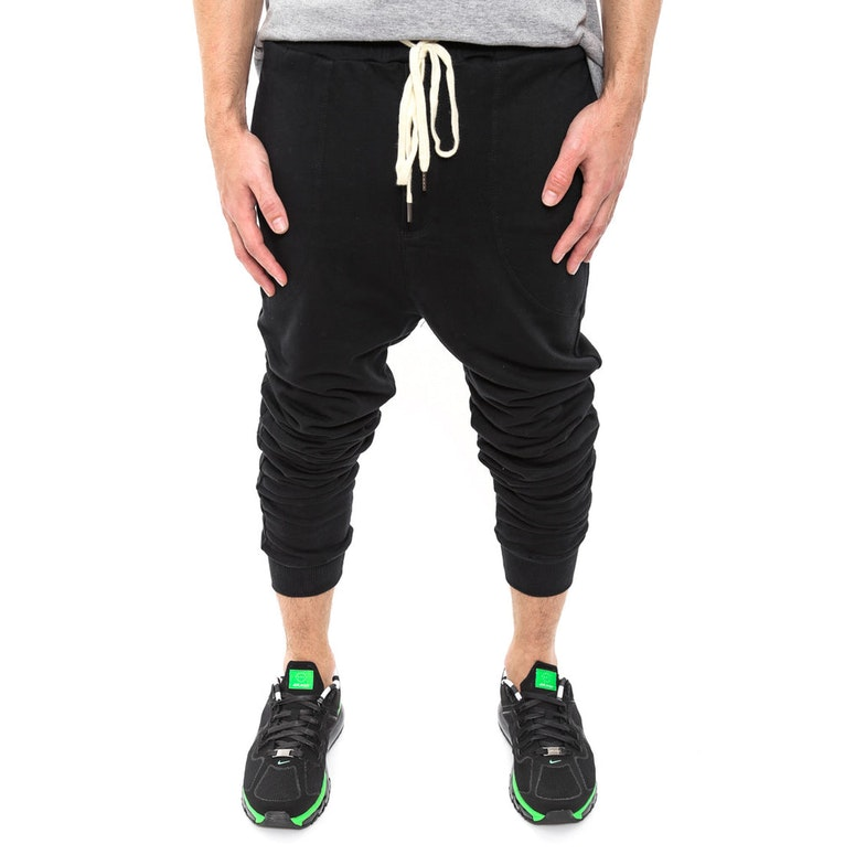 Pantalon Deluxe Tracks Black