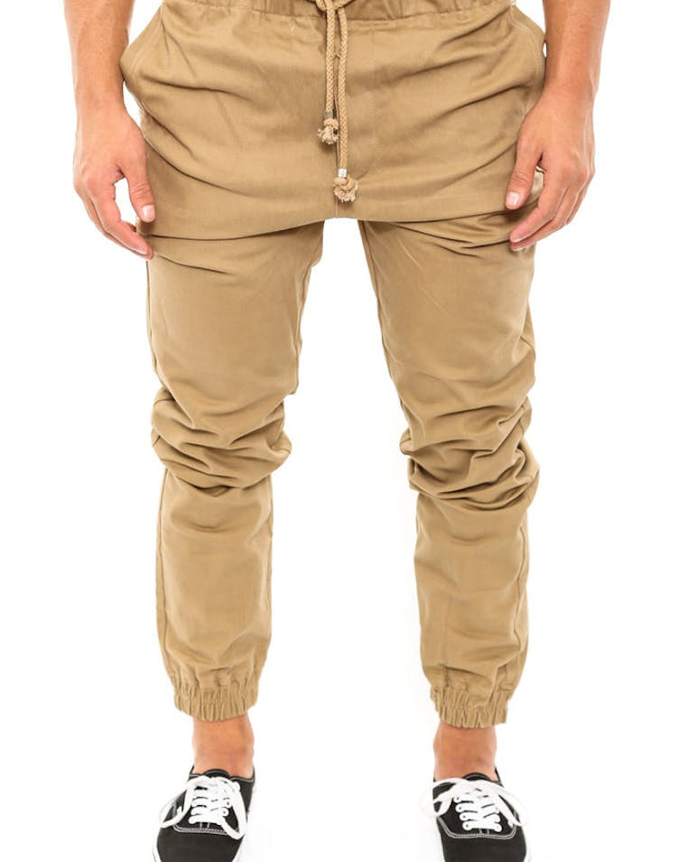 Flight Pant Tan