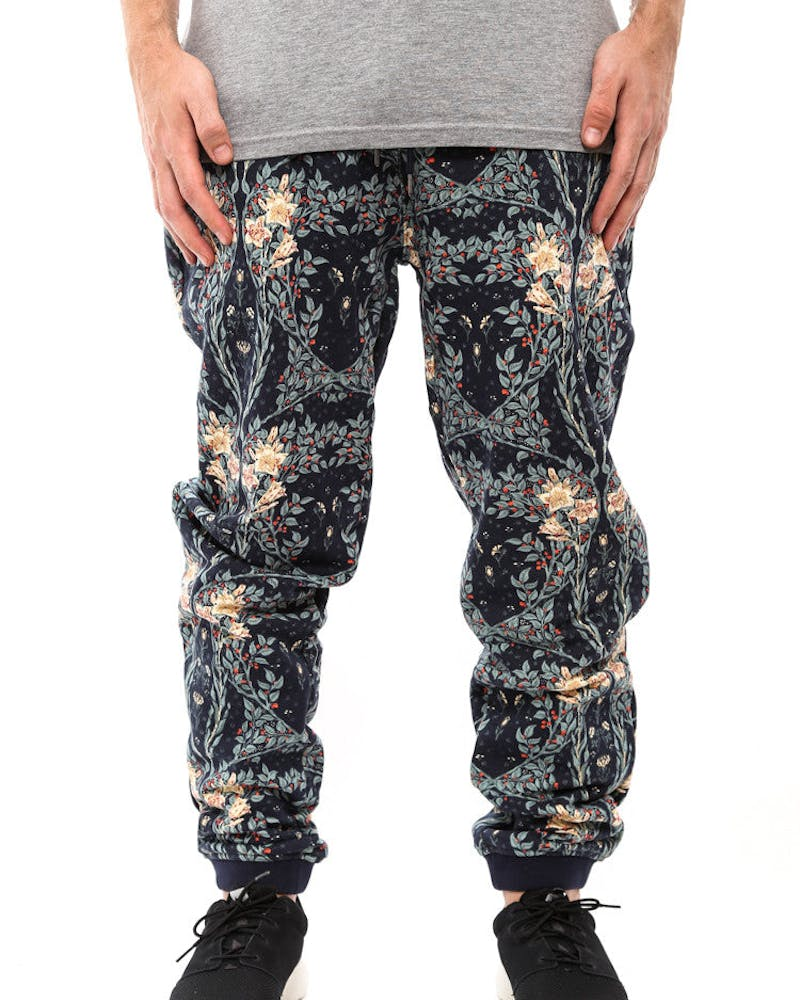 Division Sweatpants 2 Navy