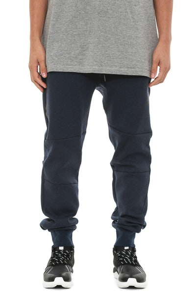 Tech Fleece Pant Navy Heather/bl