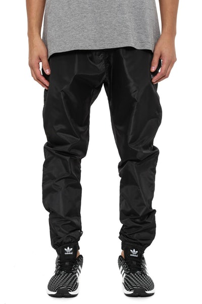 Mens Training Pants Black
