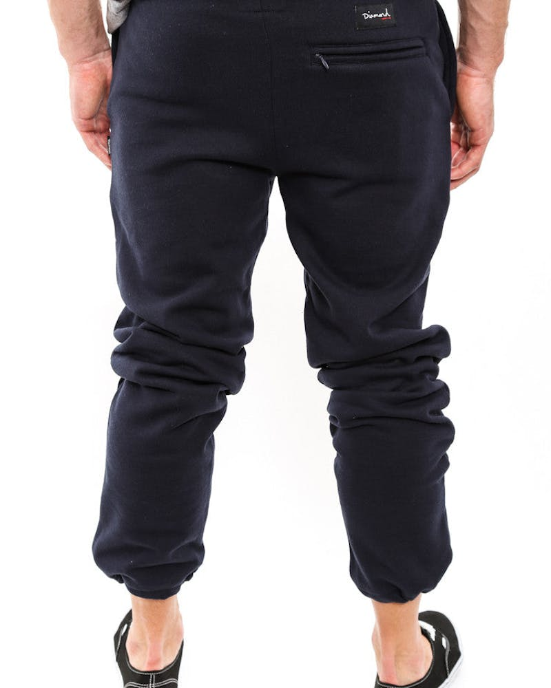 Dl-98 Track Pants Navy