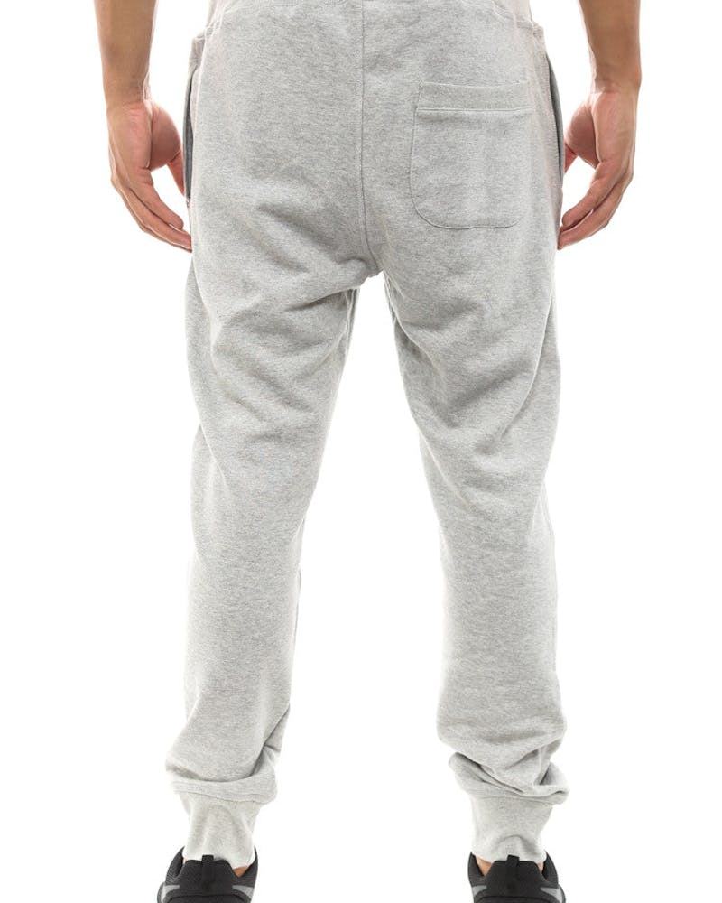 Jones Sweat Pant Heather Grey