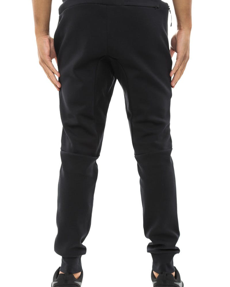 Tech Pant - Super 1mm Black