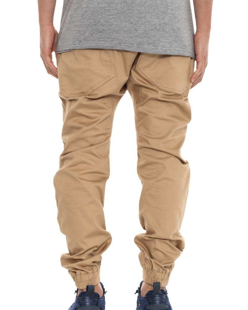 Kelson Pants Tan
