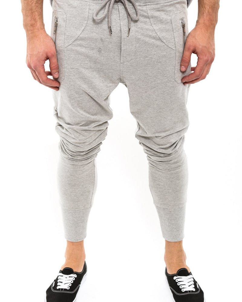 Mailer Trackpants Grey