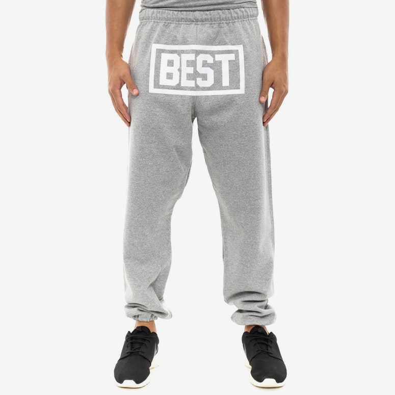 Best Sweatpants Grey