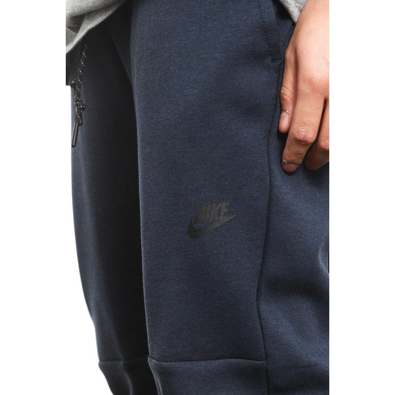 56fc4273edfa Nike Tech Fleece Pants Navy unit4motors.co.uk