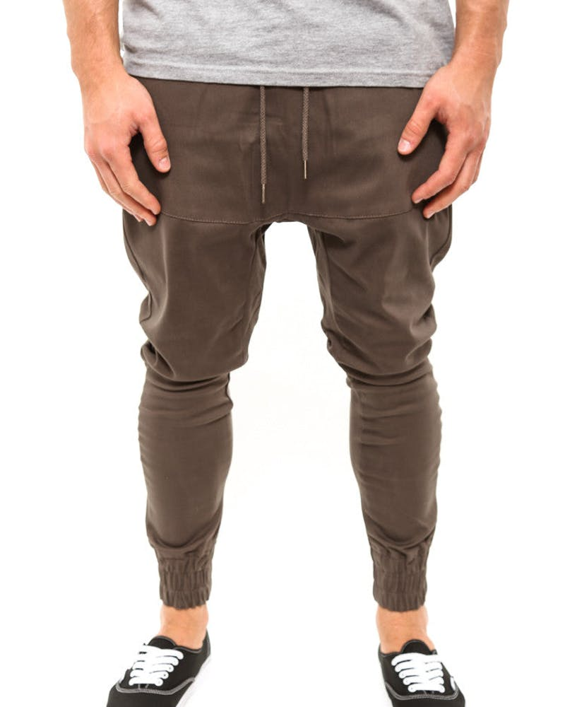 Para Pant 2 Grey Heather