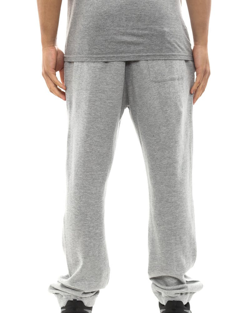 8 Ball Sweatpant Heather Grey/re