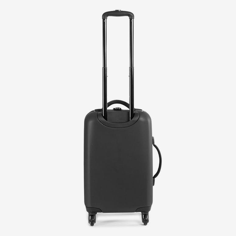 Trade Luggage Small Black/black